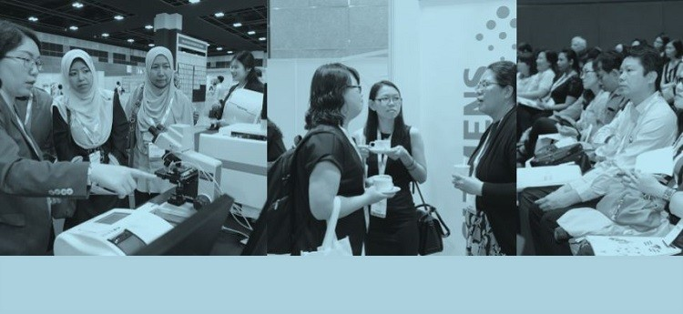 60% increase in visitor turnout for 2017 edition of MEDLAB Asia Pacific Exhibition & Congress
