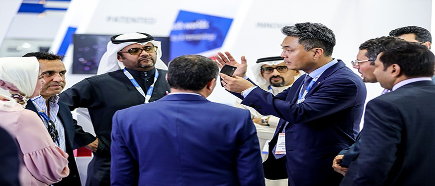 Medlab Middle East 2019 generates business of US$152 million