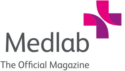 This link will open in new browser window :MEDLAB Magazine